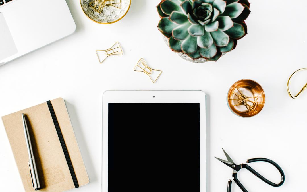 Co powinna zawierać dobra strona internetowa?