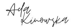 Ada Kinowska