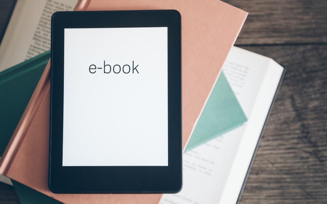 Jak stworzyć bezpłatny ebook